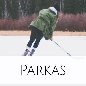 vinterjackor_parkas