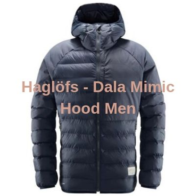 Haglöfs - Dala Mimic Hood Men